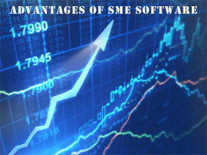 advantage of small business accounting software