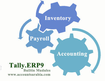 What is the Tally ERP 9?