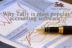 Why Tally is most popular accounting software