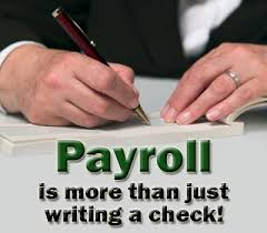 Top payroll software small business