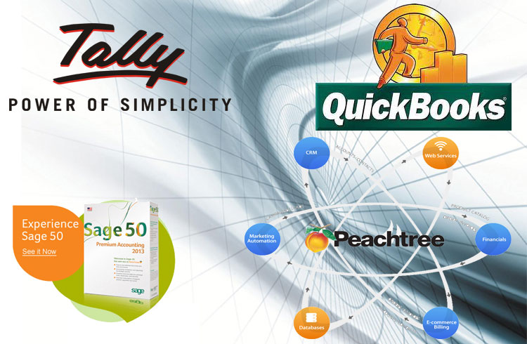 Cloud Online Accounting Software