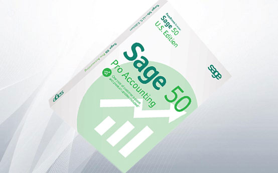 Sage 50 Pro Accounting