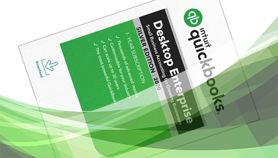 QuickBooks - Intuit Accounting Software